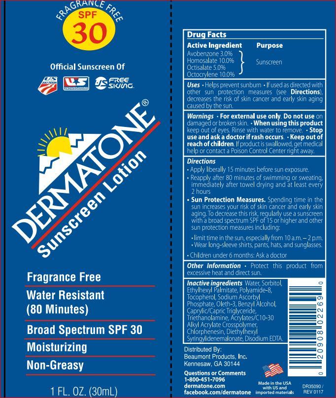 Dermatone Sunscreen Spf 30 while Breastfeeding