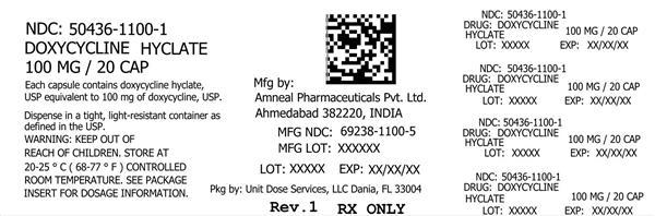 Doxycycline Hyclate   Doxycycline Anhydrous 100 Mg Breastfeeding