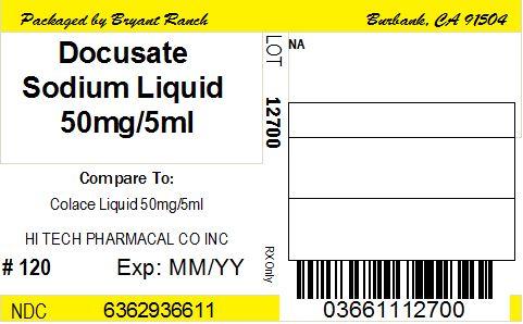 Docu sate Sodium Liquid Breastfeeding