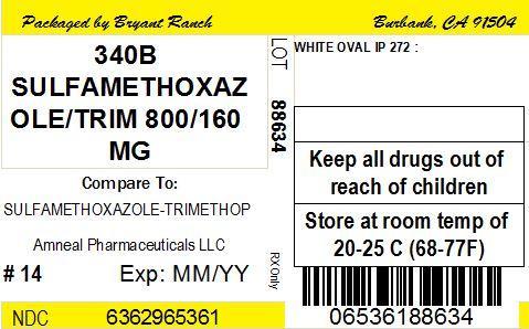 Sulfamethoxazole And Trimethoprim Sulfamethoxazole 0.45 Ml, Trimethoprim 0.45 Ml Breastfeeding