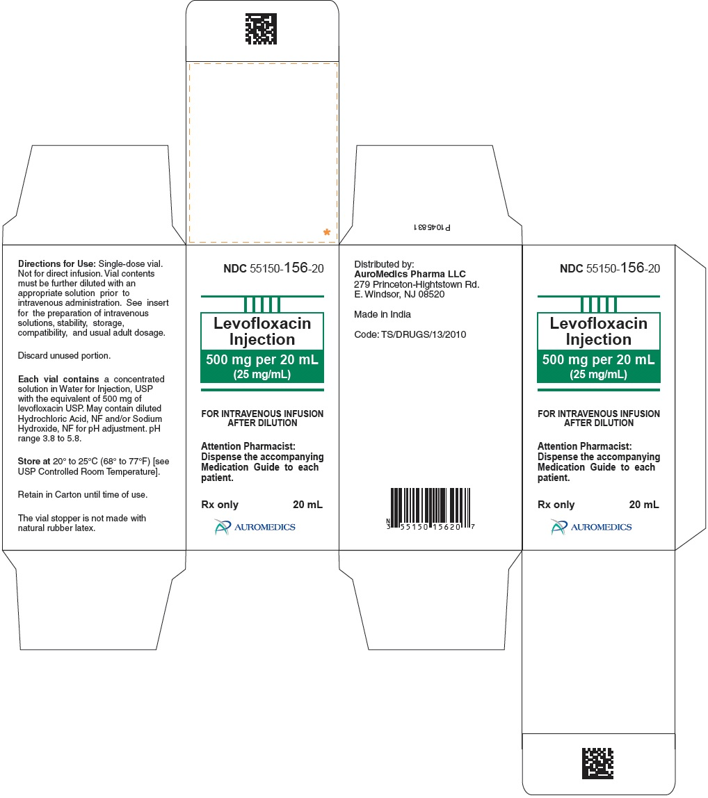 PACKAGE LABEL-PRINCIPAL DISPLAY PANEL - 500 mg per 20 mL Container-Carton (1 Vial)