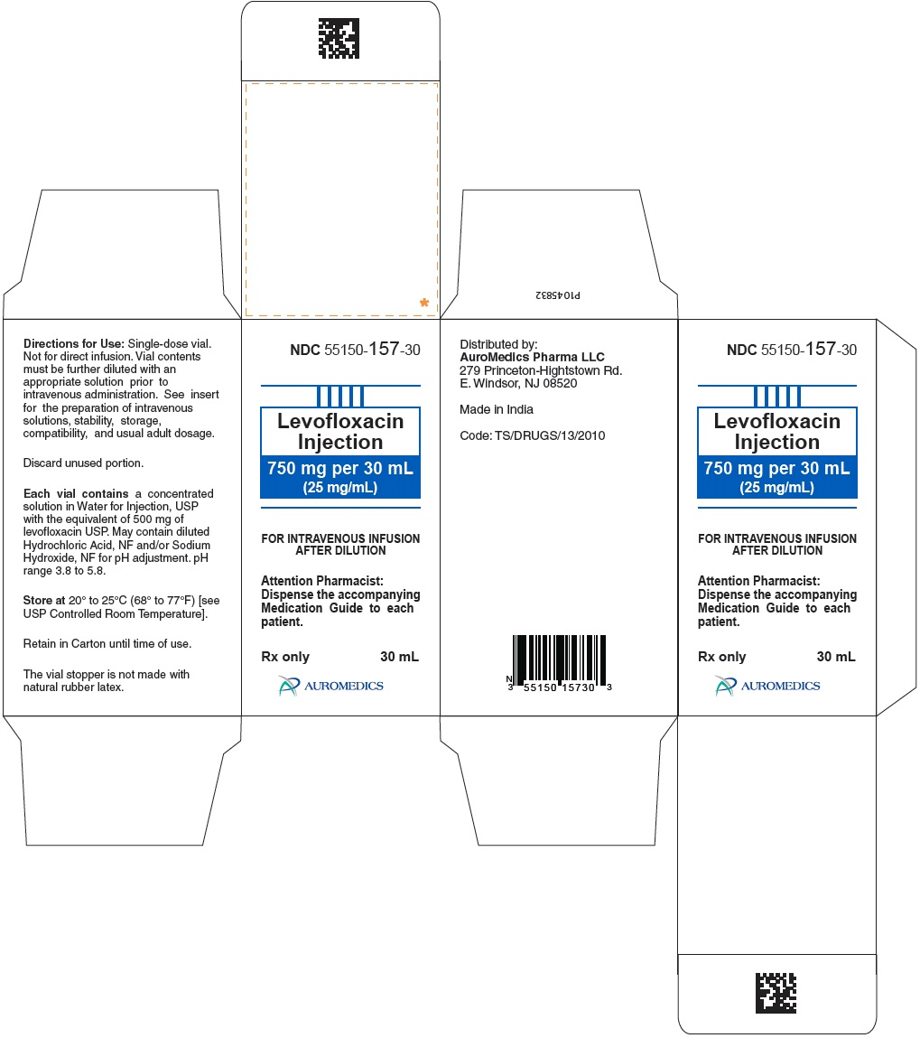 PACKAGE LABEL-PRINCIPAL DISPLAY PANEL - 750 mg per 30 mL Container-Carton (1 Vial)