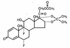 Lidex | Fluocinonide Cream and breastfeeding