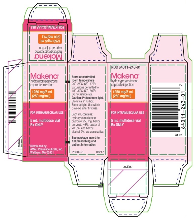 5 mL Carton Label