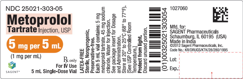 PACKAGE LABEL – PRINCIPAL DISPLAY PANEL – Vial Label