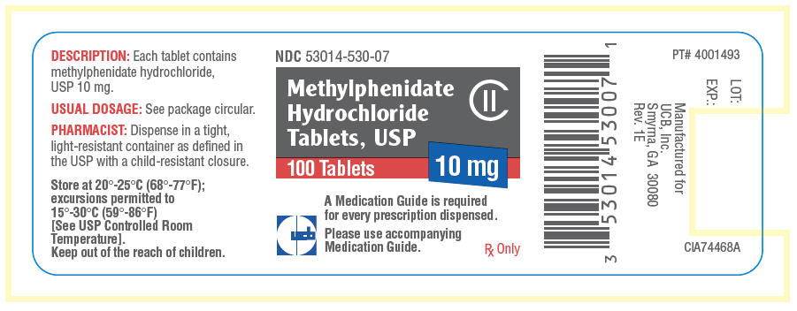 PRINCIPAL DISPLAY PANEL - 10 mg Tablet Label
