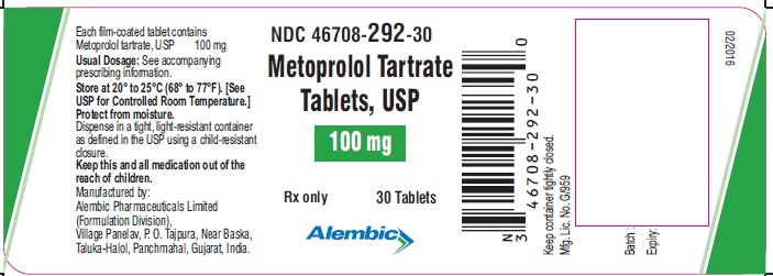 30 Tablets in 1 HDPE Bottle