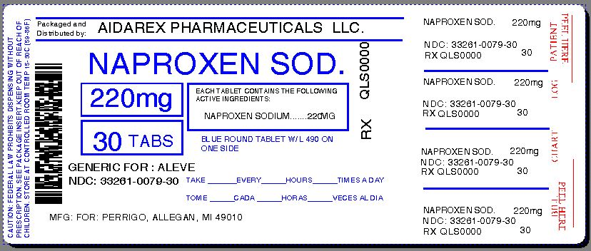 Good Sense All Day Pain Relief   Naproxen Sodium Tablet Breastfeeding