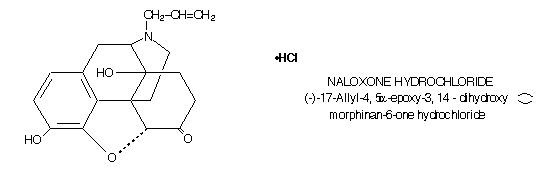 Narcan   Naloxone Hydrochloride Injection Breastfeeding