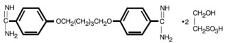 Nebupent | Pentamidine Isethionate Inhalant and breastfeeding