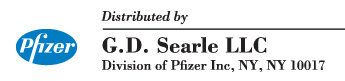 G.D. Searle LLC logo