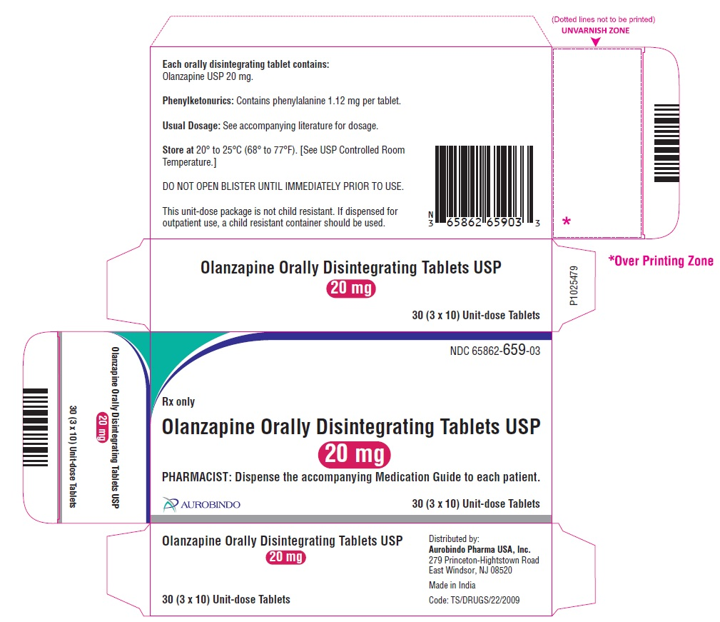 PACKAGE LABEL-PRINCIPAL DISPLAY PANEL - 20 mg Blister Carton (3 x 10 Tablets)