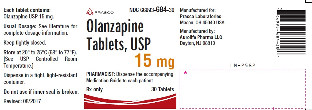 olanzapine15mg30ct