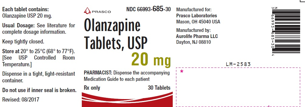 olanzapine20mg30ct
