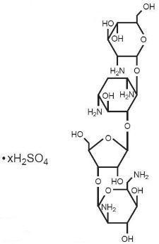 Paromomycin Sulfate Capsule, Gelatin Coated and breastfeeding