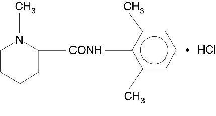 Polocaine   Mepivacaine Hydrochloride 10 Mg and breastfeeding