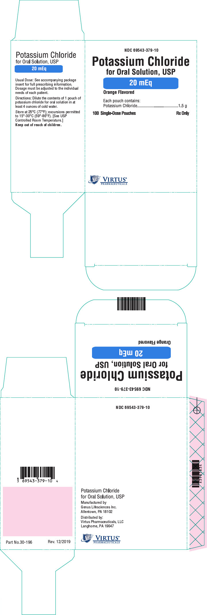 PRINCIPAL DISPLAY PANEL - 1.5 g Pouch Label