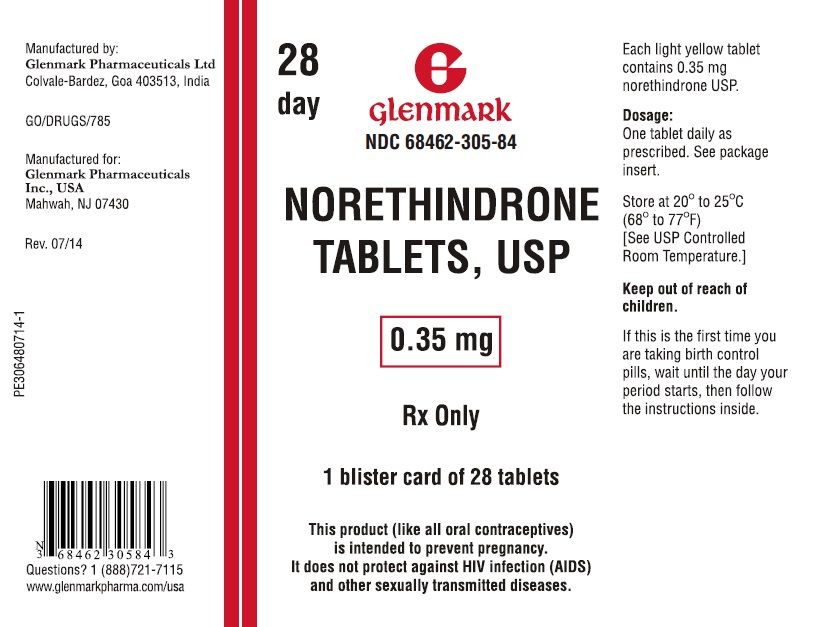 norethindrone-tablets0.35mg-pouch-label