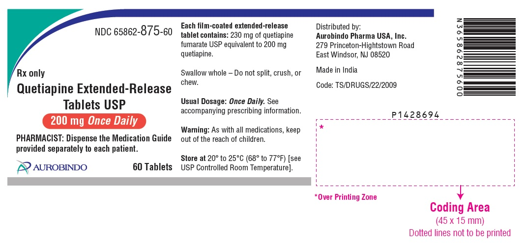 PACKAGE LABEL-PRINCIPAL DISPLAY PANEL - 200 mg (60 Tablet Bottle)