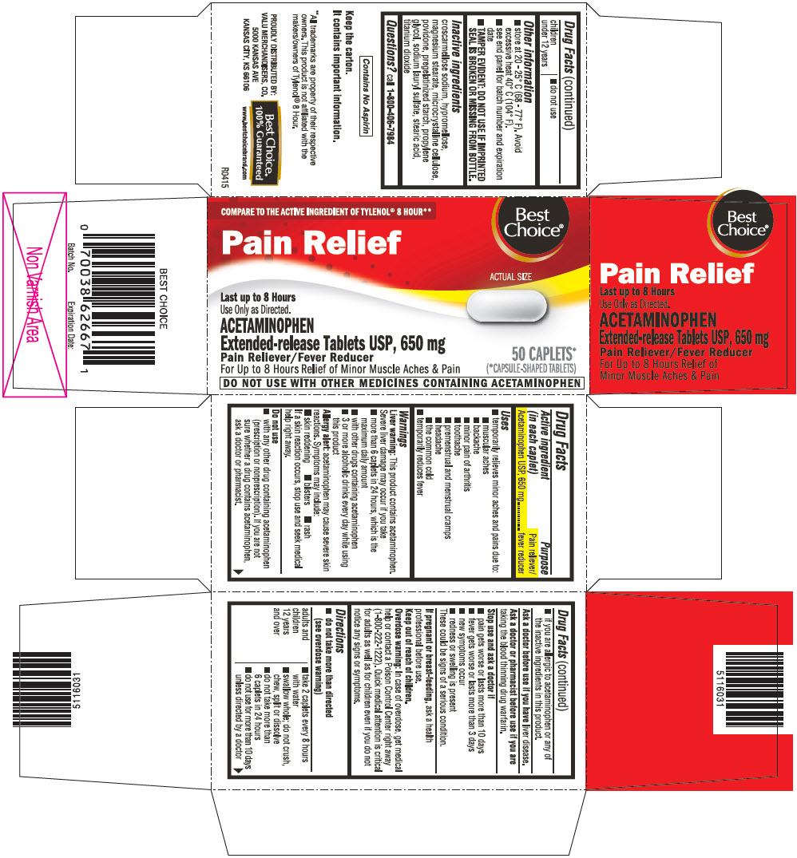 Acetaminophen - Apap 8 Hour   Acetaminophen Tablet, Film Coated, Extended Release while Breastfeeding