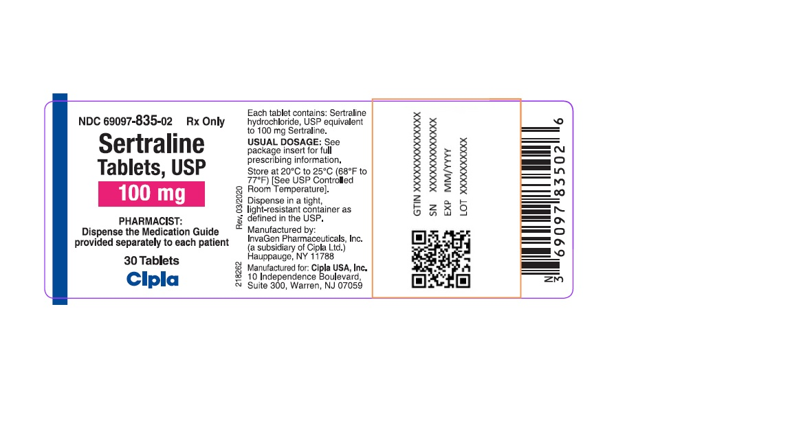 PACKAGE LABEL-PRINCIPAL DISPLAY PANEL - 100 mg/mL Bottle Label