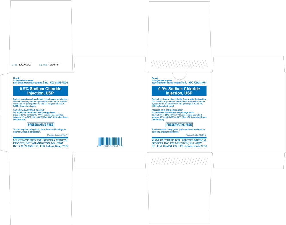 Principal Display Panel - 5 mL Carton Label