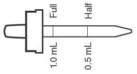 Sodium Fluoride 0.5 Mg In 1 Ml Breastfeeding