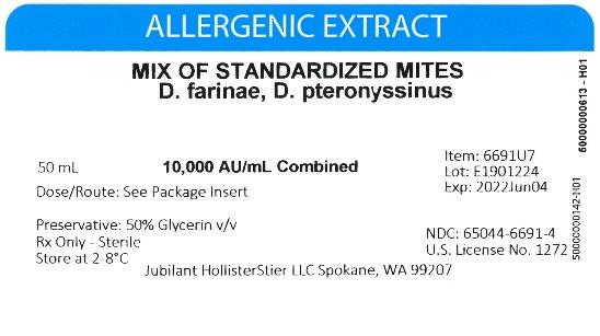 Standardized Mite DP - Intradermal 300 AU/mL