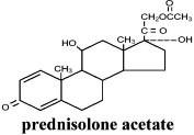 Pred Forte | Prednisolone Acetate Suspension/ Drops and breastfeeding