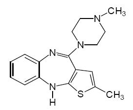 Olanzapine Olanzapine 0.5 Mg and breastfeeding