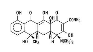Sumycin | Tetracycline 125 Mg In 5 Ml Breastfeeding