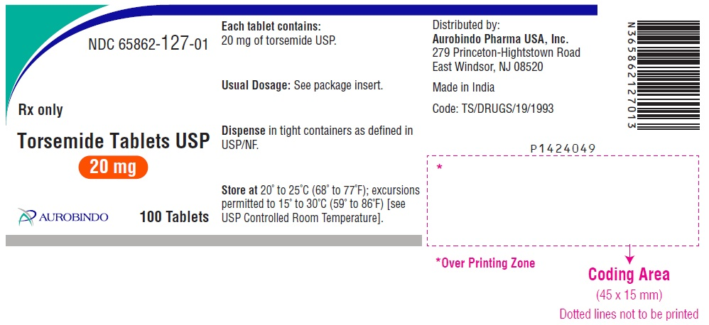PACKAGE LABEL-PRINCIPAL DISPLAY PANEL - 20 mg (100 Tablets Bottle)