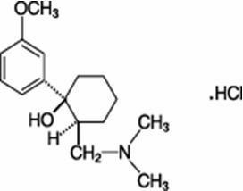 Ultram Er | Tramadol Hydrochloride Tablet, Extended Release Breastfeeding