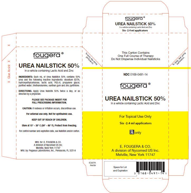 Urea Stick while Breastfeeding