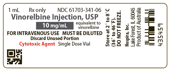PRINCIPAL DISPLAY PANEL - 10 mg/mL Vial Label