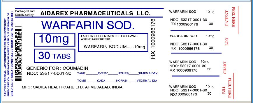 Warfarin Sodium 10 Mg Breastfeeding