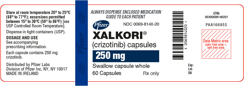 PRINCIPAL DISPLAY PANEL - 250 mg Capsule Bottle Label