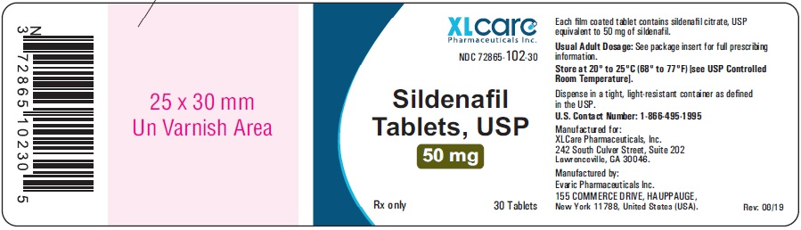 XLcare50mg