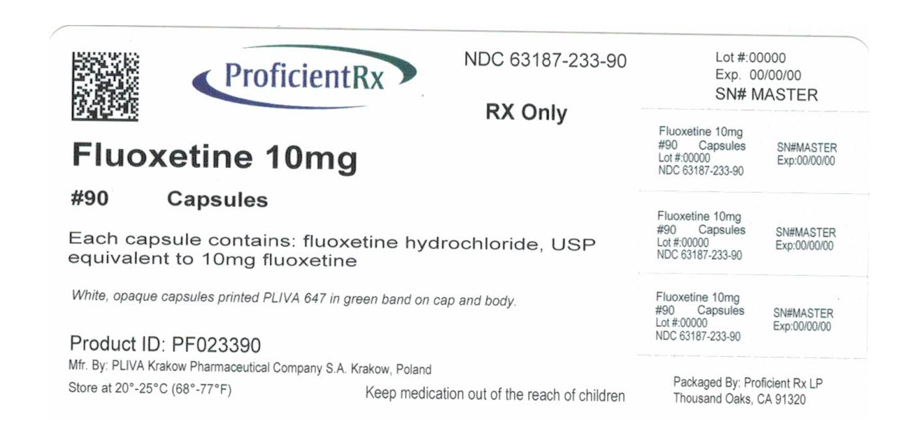 flexeril prescription