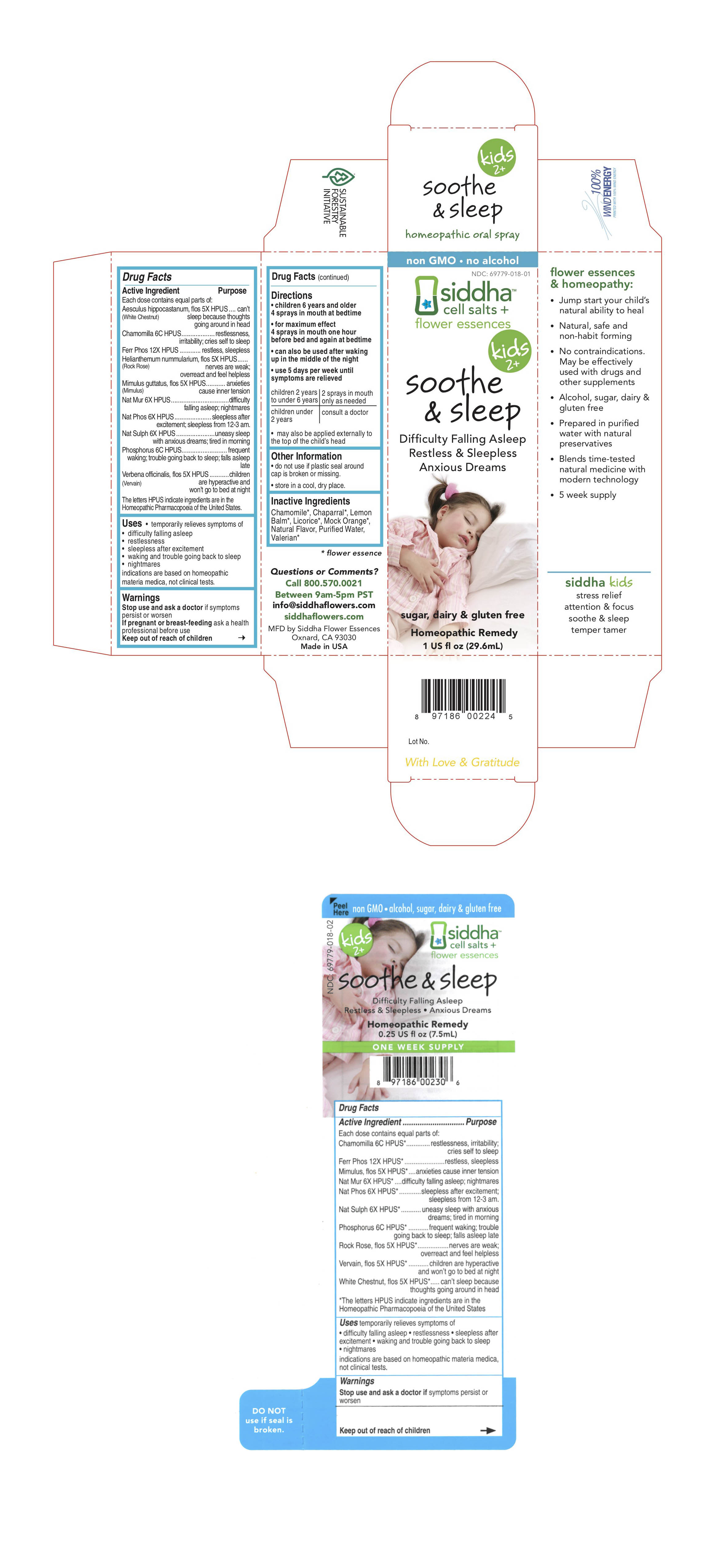 Dailymed Soothe And Sleep Aesculus Hippocastanum Flos