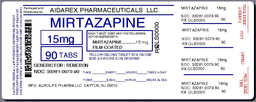 Can I Buy Mirtazapine Online