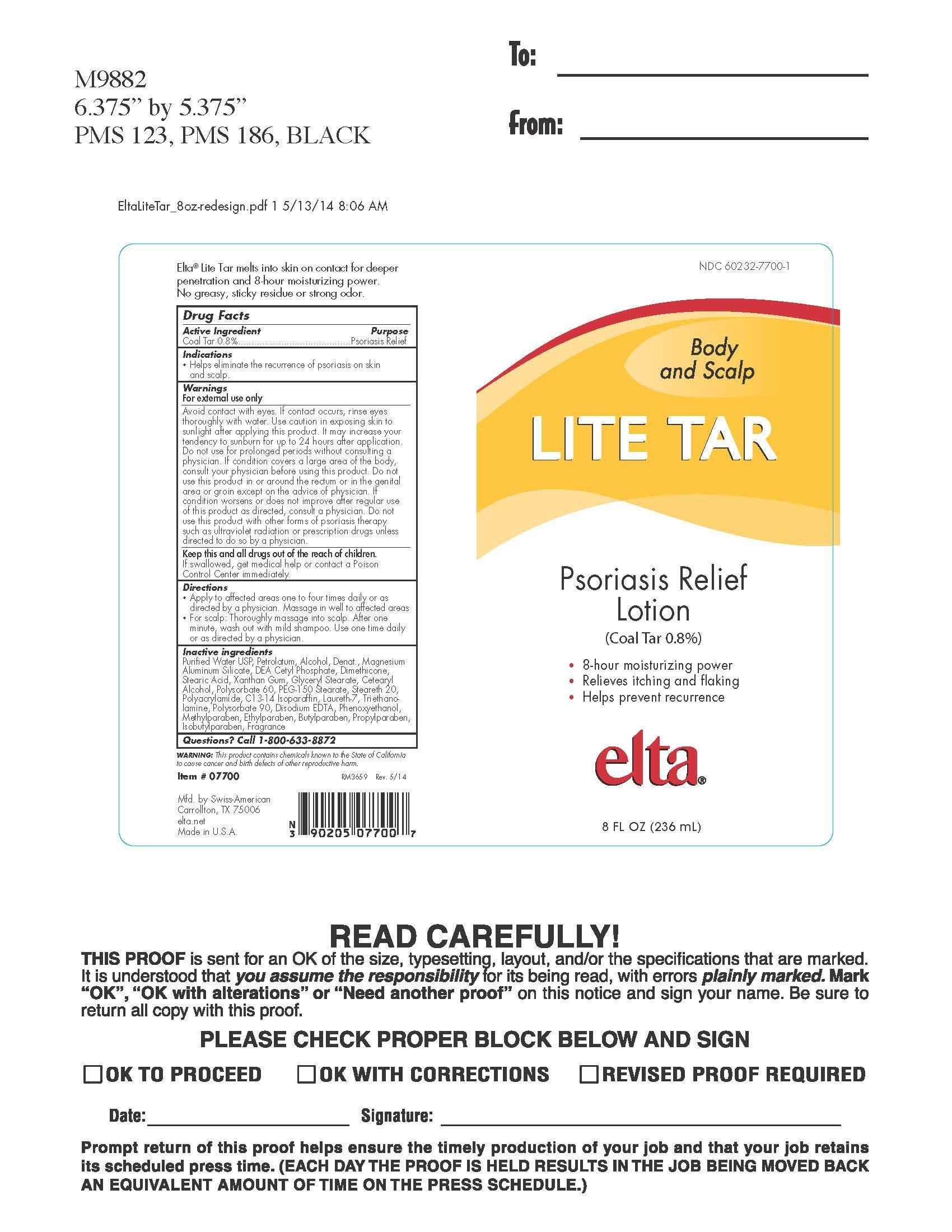 how to use coal tar topical solution