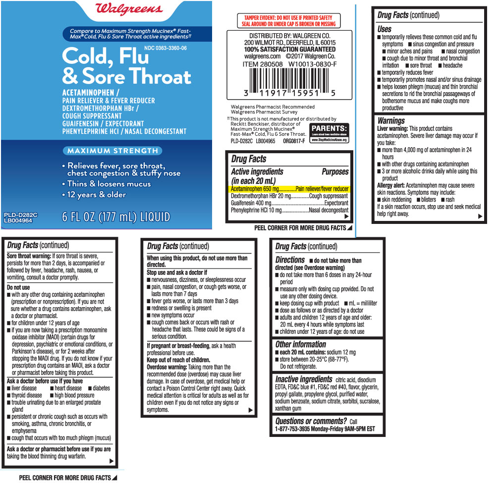 Prescription Drugs Manufactured By Walgreens - Recall Guide