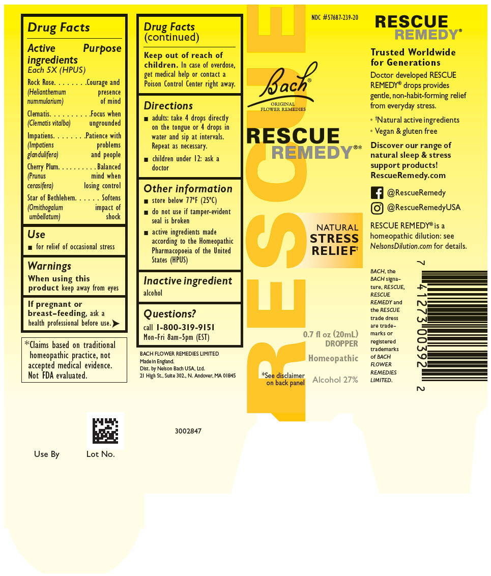 Rescue Remedy Information Side Effects Warnings And Recalls