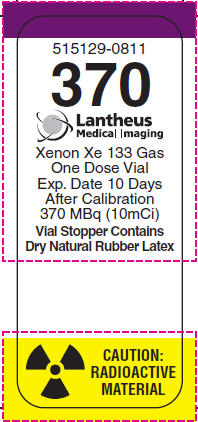 Xenon Information Side Effects Warnings And Recalls
