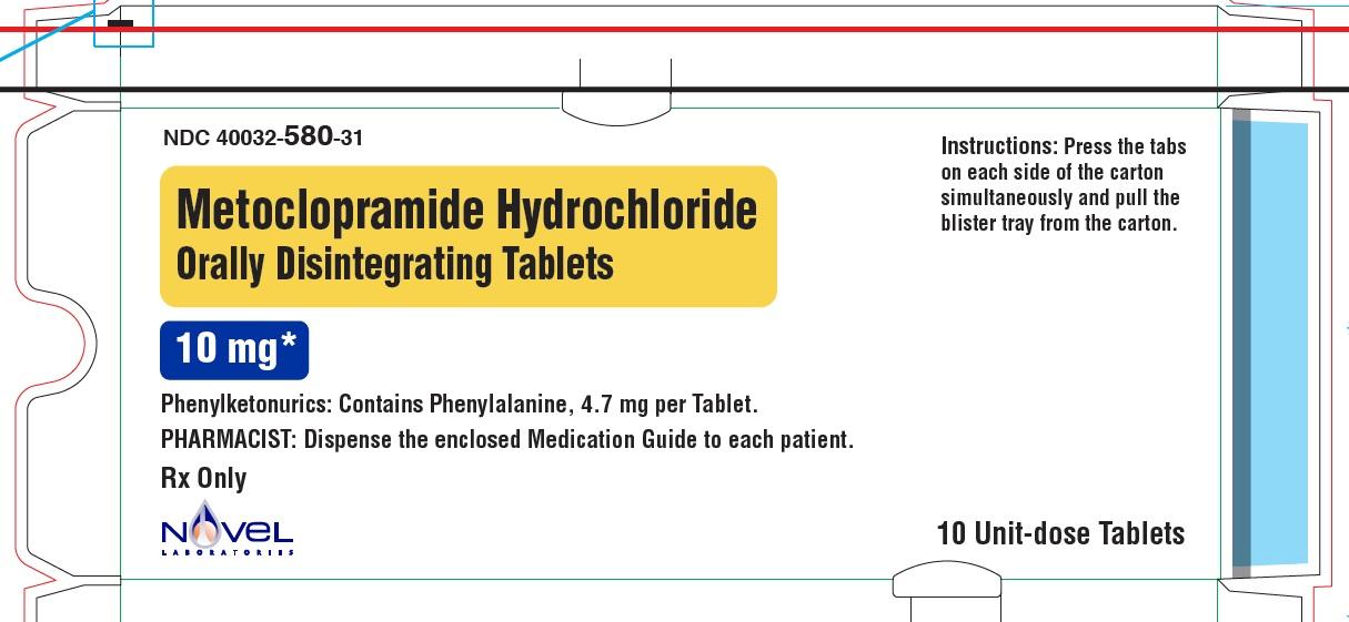 Amazon Cetirzine Hydrochloride Oral Solution 5mg: METOCLOPRAMIDE HYDROCHLORIDE- Metoclopramide
