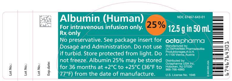 humanalbumin 20% 100 ml