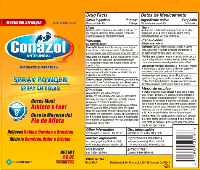 Conazol Information Side Effects Warnings And Recalls