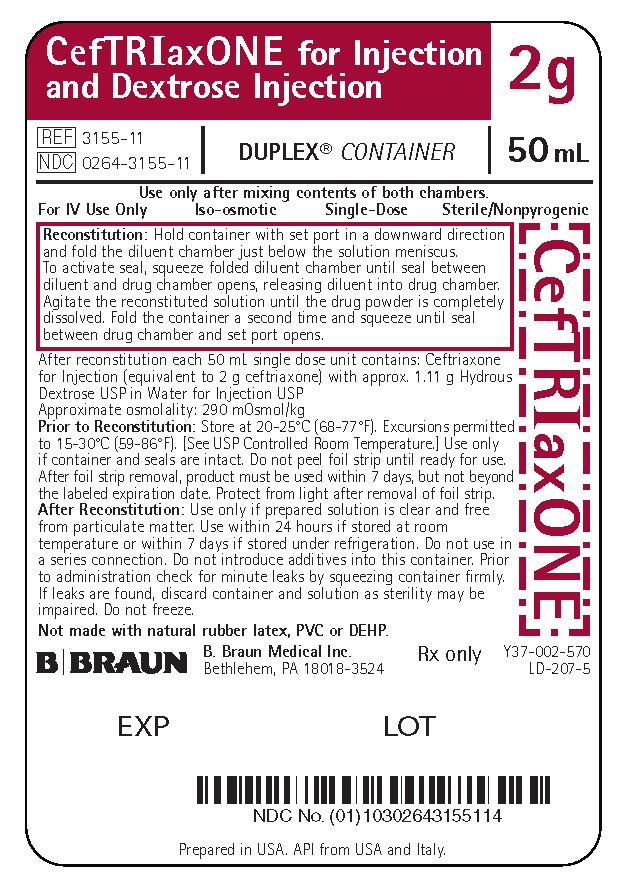 Ceftriaxone And Dextrose Information, Side Effects, Warnings ...