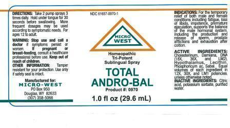 Total Andro Bal Information Side Effects Warnings And Recalls